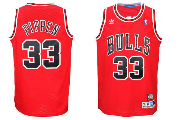 Chicago Bulls #33 Swingman Jersey
