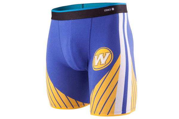 Instance Del Mar GS Warriors Underwear
