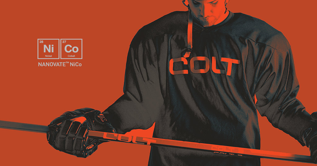 Reinvent Your Game with COLT Hockey