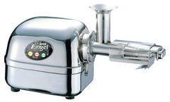 Angel Juicer AG-8500 with (FREE STAINLESS STEEL JUICE BOWL)