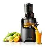 KUVINGS Whole Slow Juicer EVO 820 Gunmetal