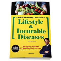 Lifestyle and Incurable Diseases