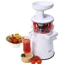 FOHOM MANUAL JUICER -MODEL- IJ5000
