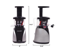 Tribest Slowstar Vertical Juicer & Mincer SW-2020