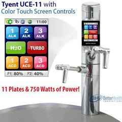 Tyent Under Counter UCE-11 Water Ionizer