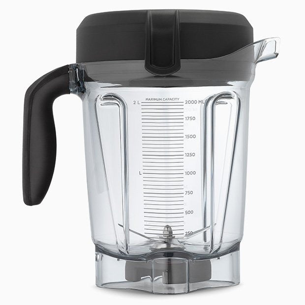Vitamix Low Profile 64 ounce 2 litre Container