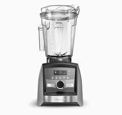 Vitamix Ascent Blender A3500 Brushed Stainless