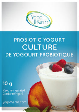 Yogotherm Probiotic Yogurt Culture