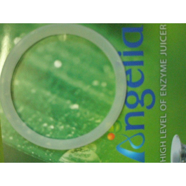 Angel Silicone O Ring for Screen Housing (2 pack)