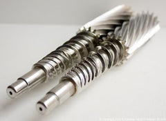 Angel High Quality Solid Stainless Steel 316 Twin Gears