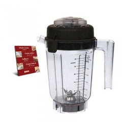 Vitamix 32oz Dry Blade Jar