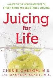 Juicing For Life Book