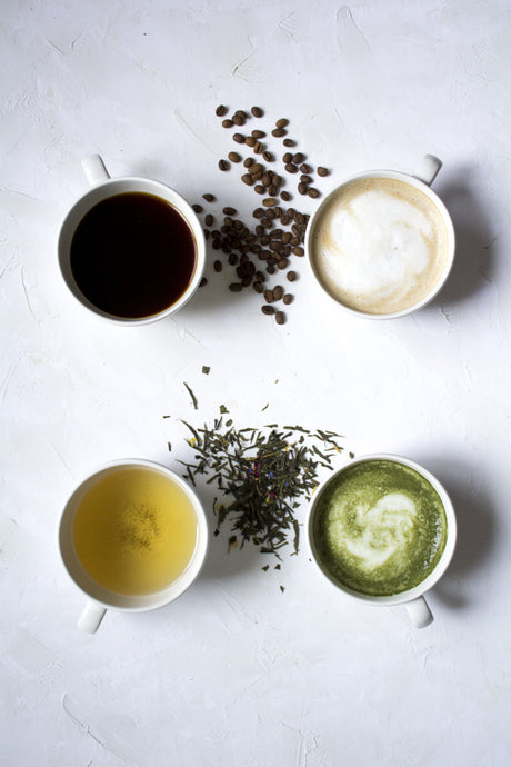 3 Herbal Teas That Will Change Your Life
