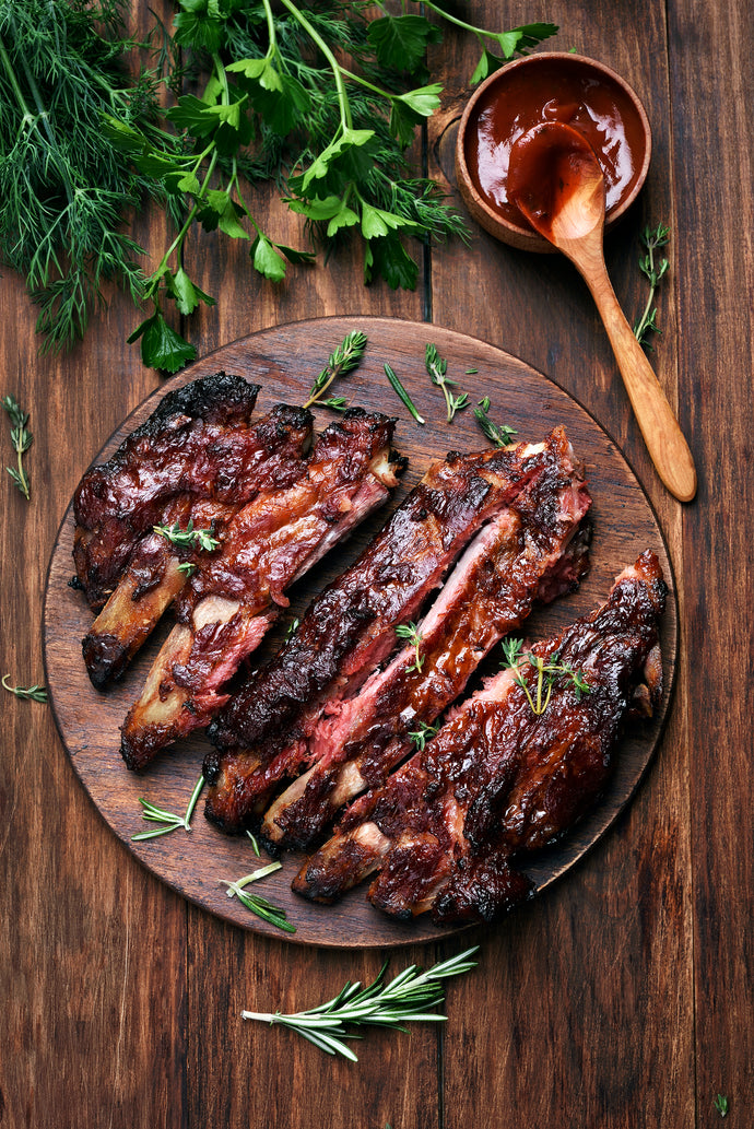 BBQ Rib-Off and How To