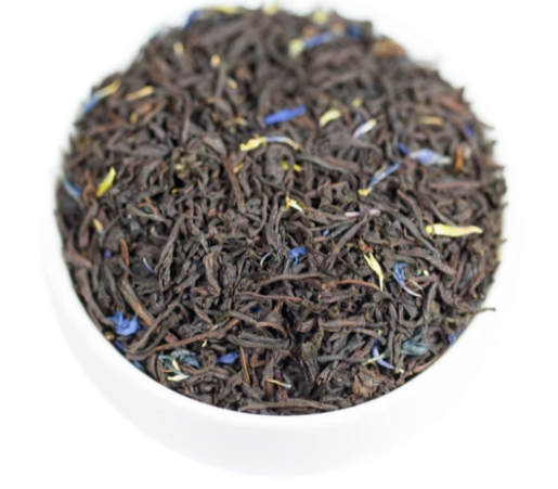 earl grey magic tea