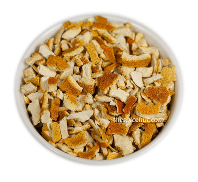 Orange Peel Large Cut, Spice - Spice Hut