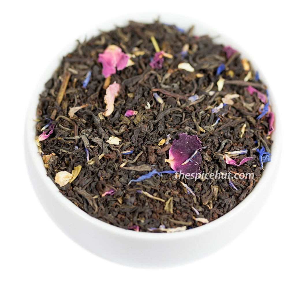 Amelie, Black Flavored Tea - Spice Hut