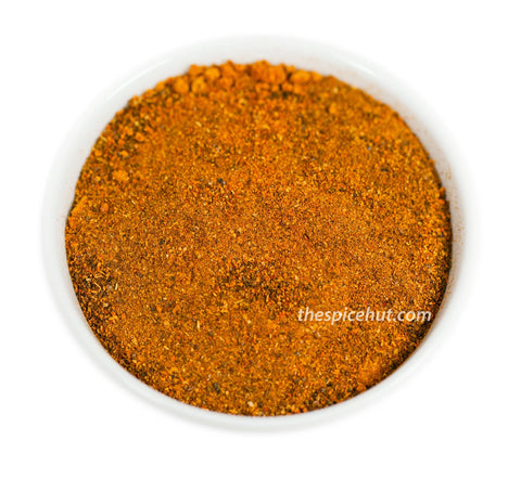 Habanero Powder