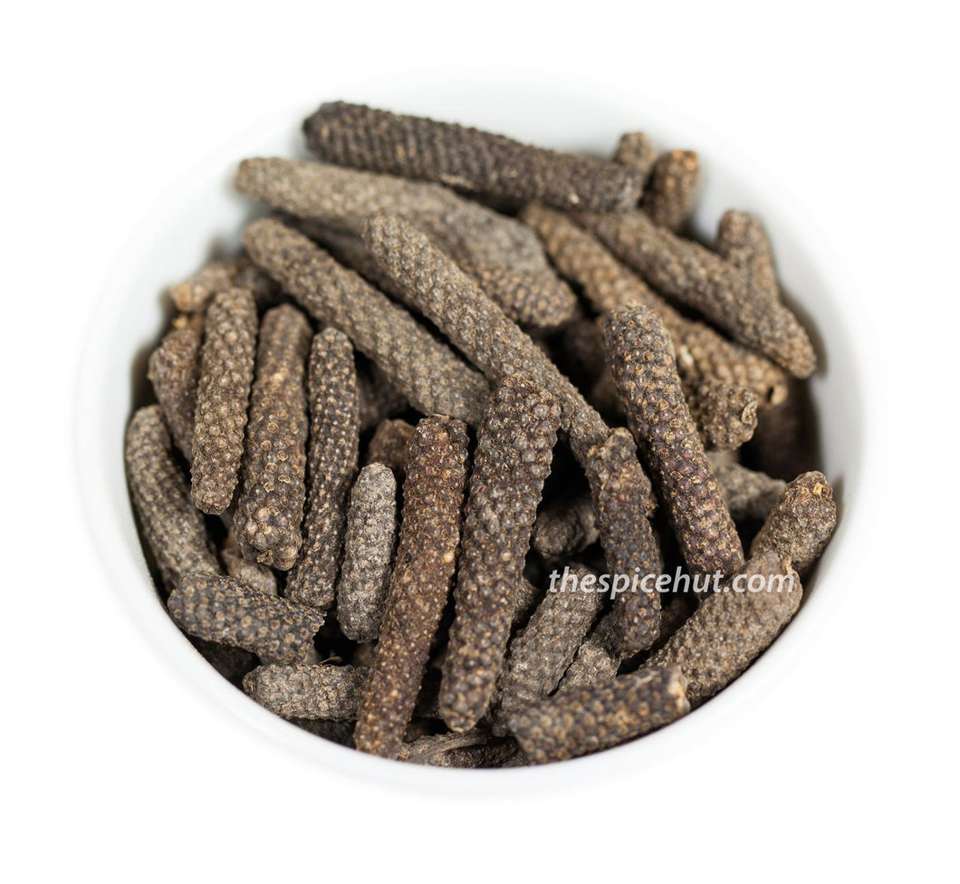 Long Pepper, Spice - Spice Hut