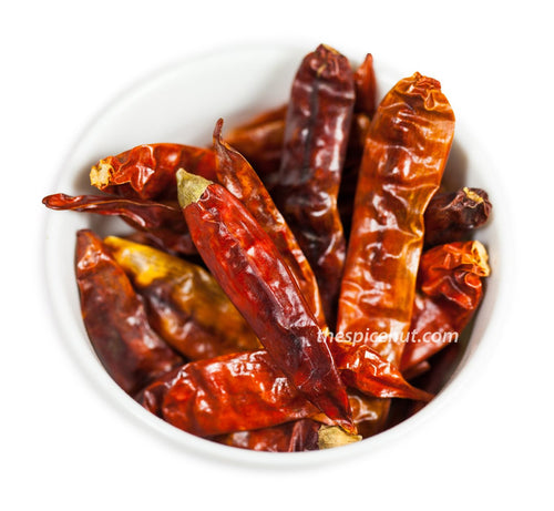 Chile Whole Red, Chile - Spice Hut