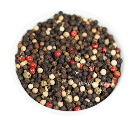 Organic Peppercorn Mixed