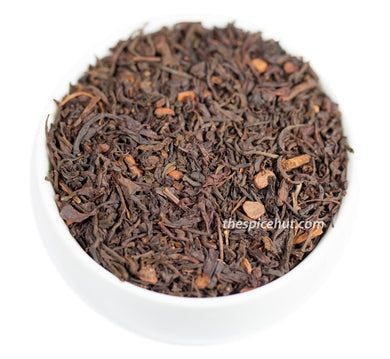 Cinnamon Twist, Black Flavored Tea - Spice Hut
