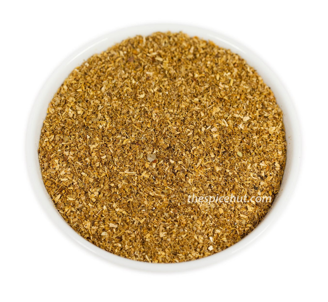 Patch Phoran Organic, Spice Blend - Spice Hut