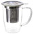 New Leaf Mug Loose Leaf w/ Infuser - 16 oz
