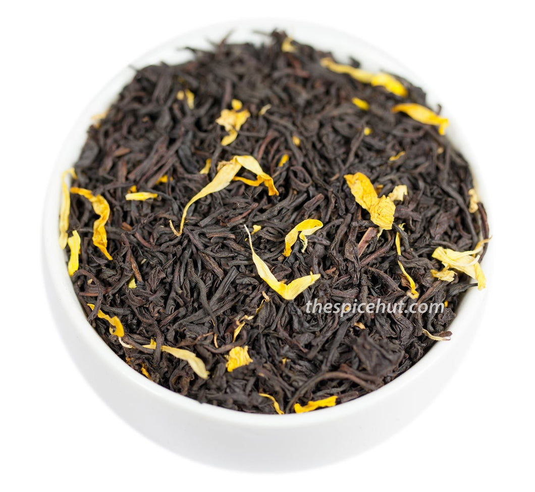 Chocolate Organic, Black Flavored Tea - Spice Hut
