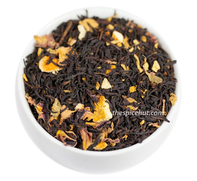 Cloud 9, Black Flavored Tea - Spice Hut