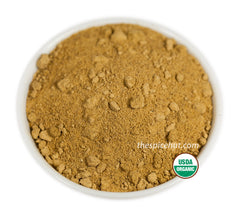 Organic Amchur Powder