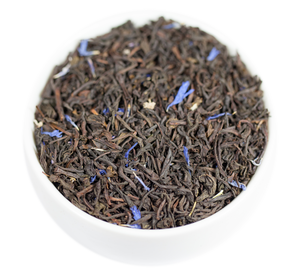 Crème de la Earl Black Tea | Loose leaf | Calming | Rich | Mellow