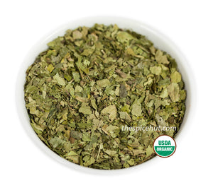 Organic Curry Leaves, Organic - Spice - Spice Hut