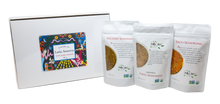 Flavors of Latin America - Spice Starter Kit
