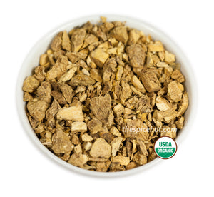 Organic Ginger Root, Organic - Spice - Spice Hut