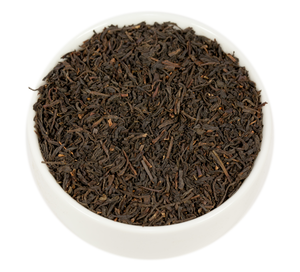 Keemun Organic Black Tea  | Loose Leaf |  Crisp | Woodsy
