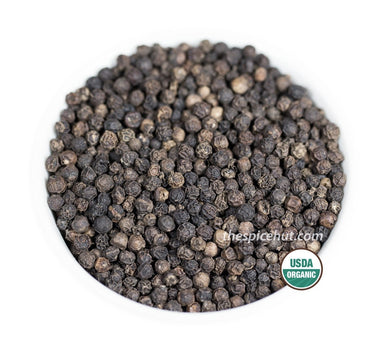 Peppercorn Black - Tellicherry