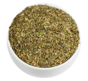 Peppermint Herbal Tea | Loose leaf | Organic | Minty | Soothing | Caffeine Free
