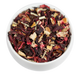 Hibiscus Passion Herbal Tea - Loose leaf - First sip of tea ( Healthy, Fruity, Tropical) Decaf