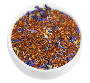 Orange Cream Rooibos Tea | Loose Leaf |  Creamy | Fruity | Calming