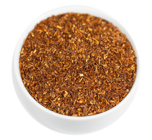 Earl Grey Rooibos Tea -  Loose leaf - Citrusy, Crisp, Decaf, Nutty