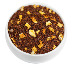 Seattle Rooibos Tea | Loose | Spice | Fruity | Caffeine Free