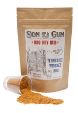 Tennesse Whiskey BBQ - Son of a Gun Seasonings