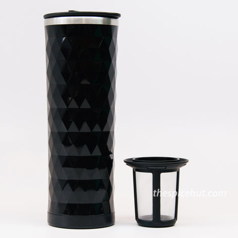Diamond Tumbler 16 oz