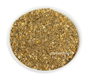 Organic Lemon Pepper, Organic - Spice Blend - Prepack - Spice Hut