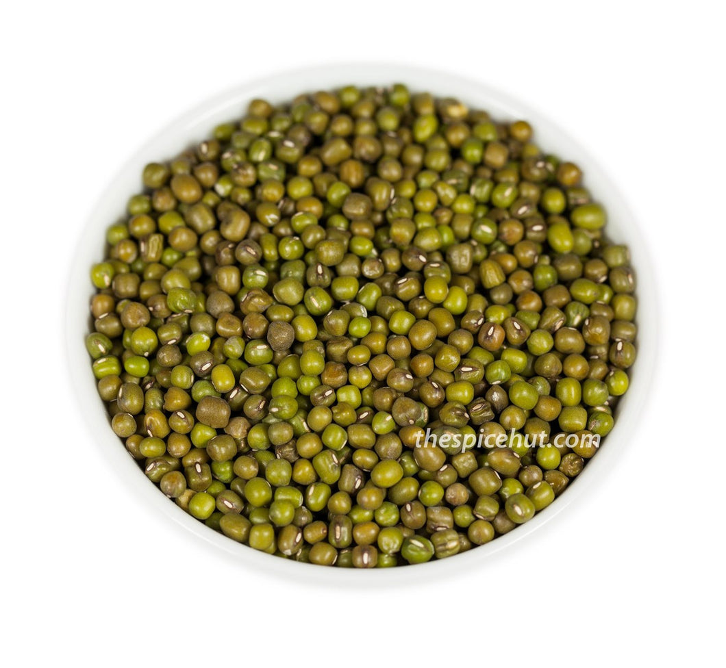 Moong Dal Whole, Lentil & Seed - Spice Hut