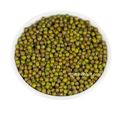 Moong Dal Whole