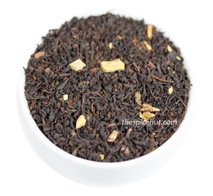 Licorice, Black Flavored Tea - Spice Hut