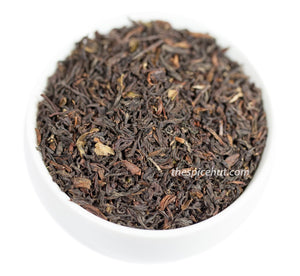 Darjeeling Organic, Black Tea - Spice Hut