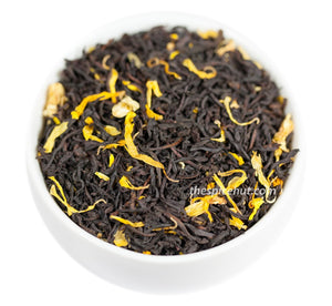 Vanilla Cream, Black Flavored Tea - Spice Hut
